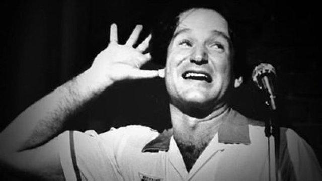 Robin Williams sufría demencia (Crédito: HBO)