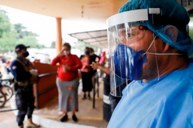 Paraguay. EFE/Nathalia Aguilar/Archivo