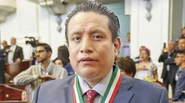 Fue editor de la sección Metrópoli en La Crónica de Hoy (Foto: Twitter)
