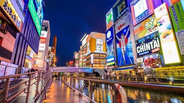 Osaka logró escalar hasta el tercer lugar (Getty)