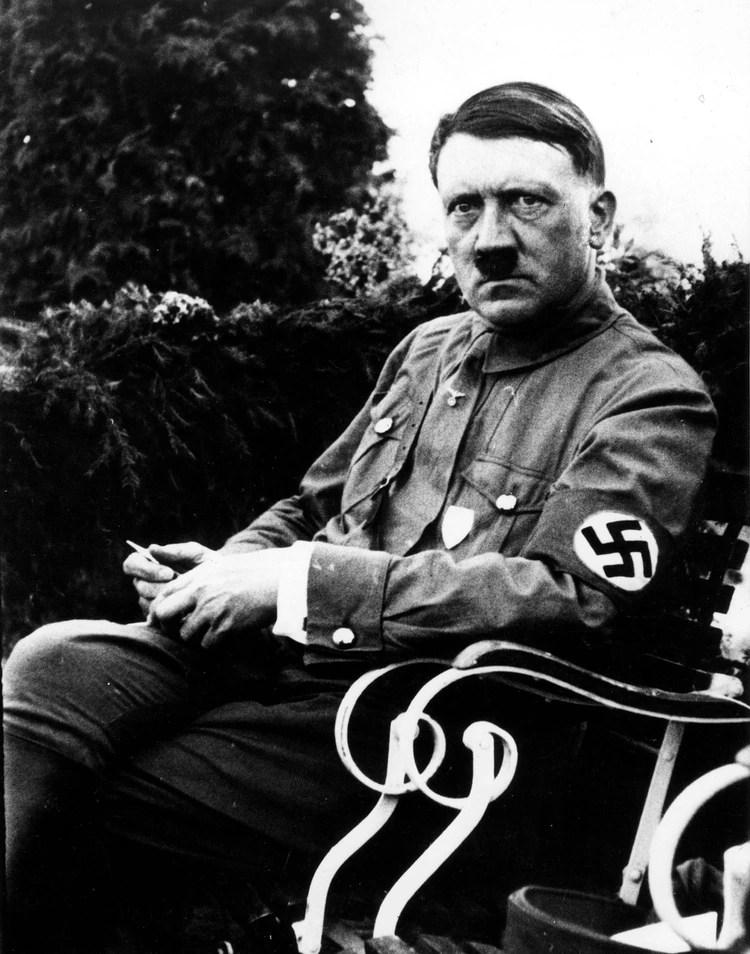 El tío abuelo de apellido Ruppel conoció a Hitler (Shutterstock)