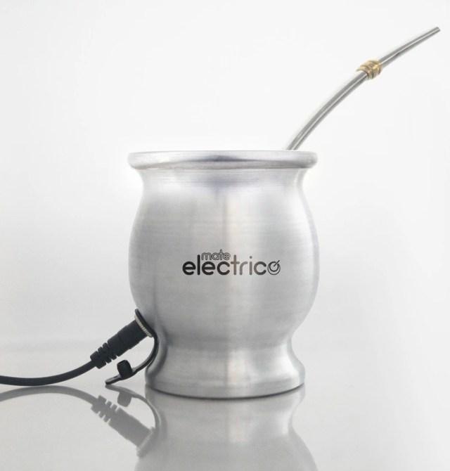 La versión más económica del mate eléctrico cuesta $699.