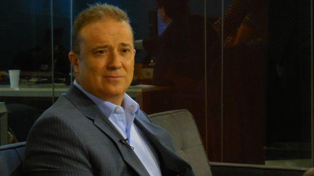 El abogado Andrés Gil Domínguez