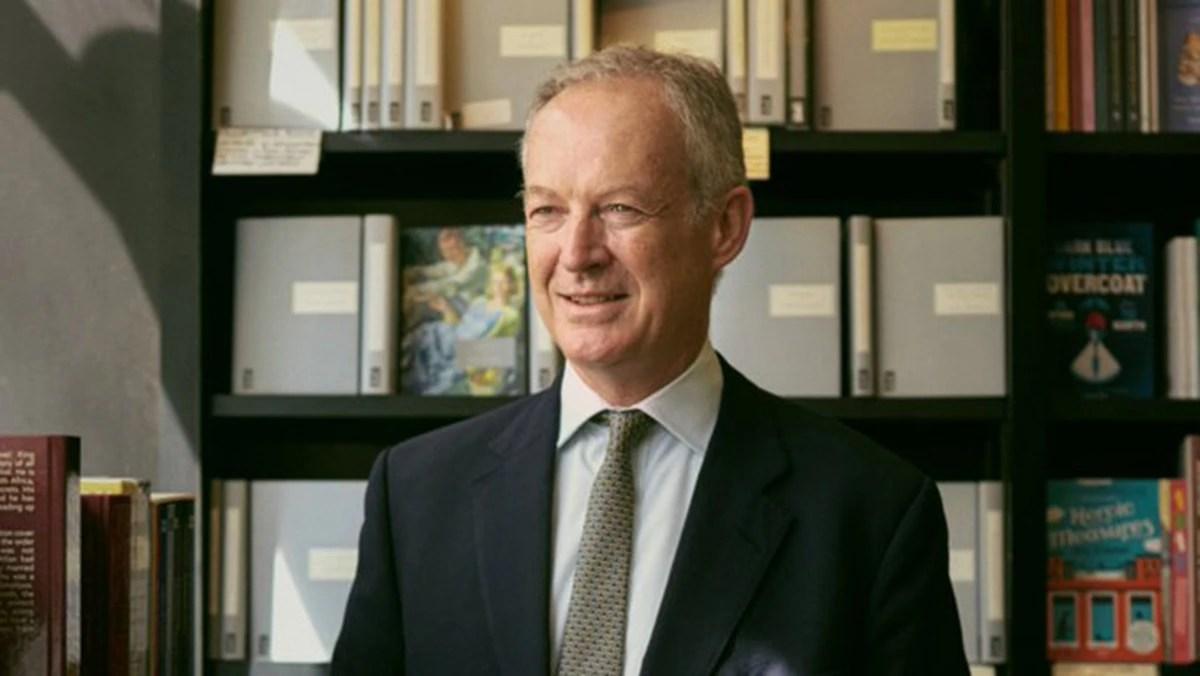 Quién es James Daunt, el empresario británico que está reinventando las librerías