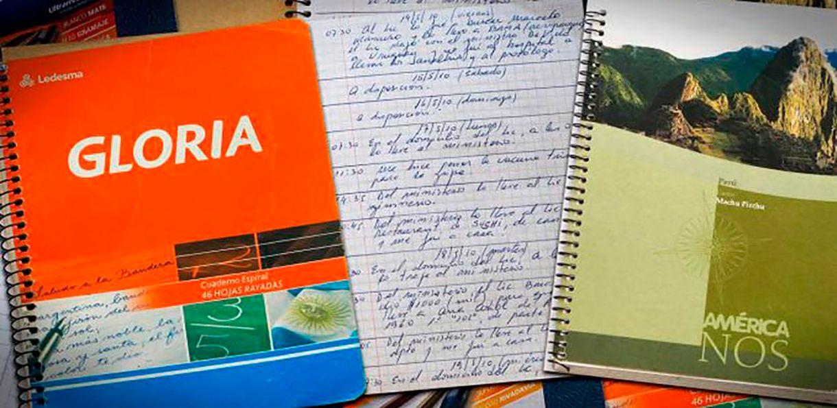 La causa de los cuadernos se inició en octubre de 2019