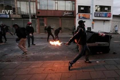 Los disturbios se produjeron tras la difusión de un video de abuso policial que derivó en una muerte