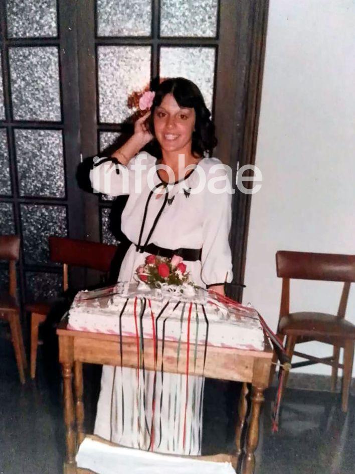 Crimen Silvia Cicconi - mar del plata