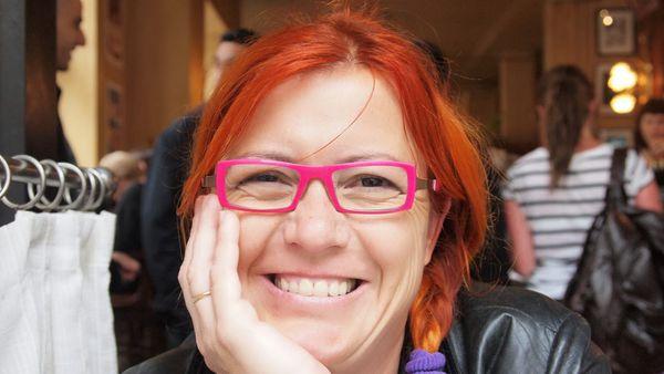 La doctora Clara Isabel Grima Ruiz, es matemática y divulgadora científica de la Universidad de Sevilla (MB)