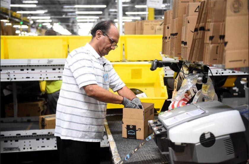 Para gestionar mejor las compras en Amazon Prime Day, es necesario conocer los tipos de ofertas.(Foto: Reuters)