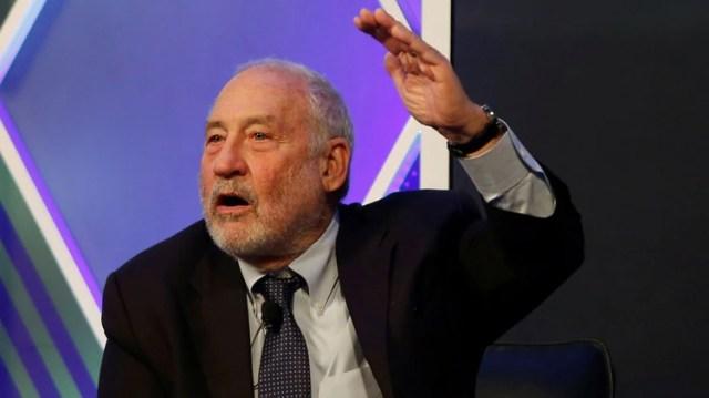 Joseph Stiglitz, ganador del Nobel de Economía (Reuters)