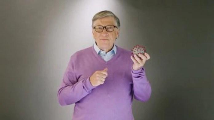 Bill Gates es uno de los mayores impulsores para que la vacuna contra el coronavirus pueda llegar a los países en vías de desarrollo (Fundación Gates)