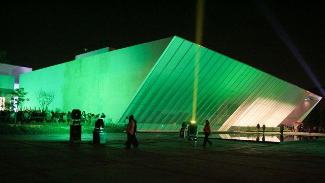 El Muac ha orientado sus esfuerzos hacia priorizar sus propuestas artísticas en el campo digital. (Foto: Cuartoscuro)