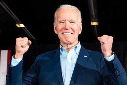 Proyecciones de los medios confirman la victoria de Biden en Arizona