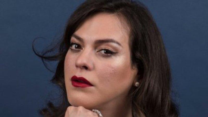 Daniela Vega formará parte del elenco del documental y dará voz a una comunidad colombiana (Foto: Instagram @dani.vega.h)