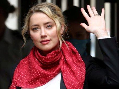 """Amber Heard afirma que será parte de la segunda entrega de """"Aquaman"""" (Reuters)"""