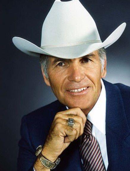 Robert Norris (Foto: Tee Cross Ranches)