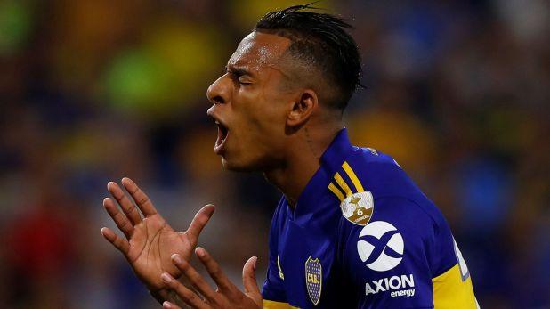 Copa Libertadores - Group H - Boca Juniors v Independiente de Medellin