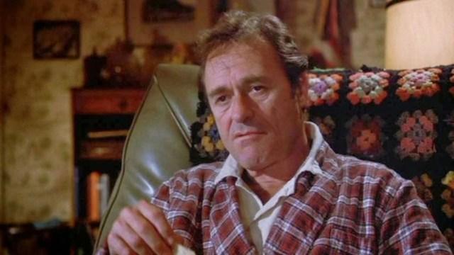 Dick Miller encarnó a Murray Futterman en Gremlins (Warner Bros)