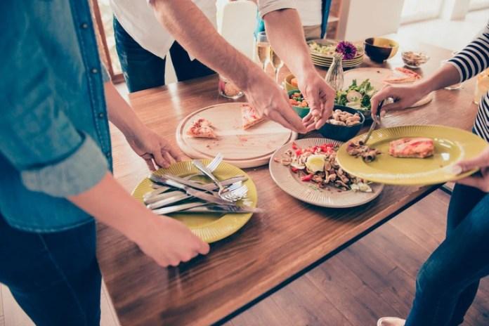 La vigorexia es la alteración de la conducta alimentaria en la cual se busca en la selectividad alimentaria conseguir un físico musculoso (Shutterstock)