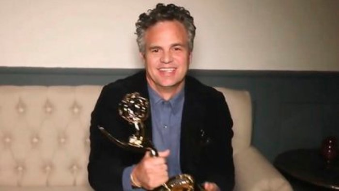 Mark Ruffalo (Foto: The Television Academy y ABC Entertainment vía AP)