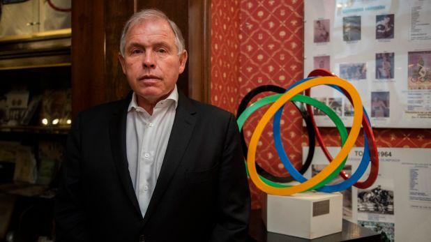 Gerardo Werthein habló con Infobae y aseguró que los Juegos Olímpicos comenzarán el 24 de julio