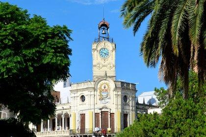 Paraná trabajó en estrategias para recibir a los turistas en tiempos de coronavirus (Shutterstock)