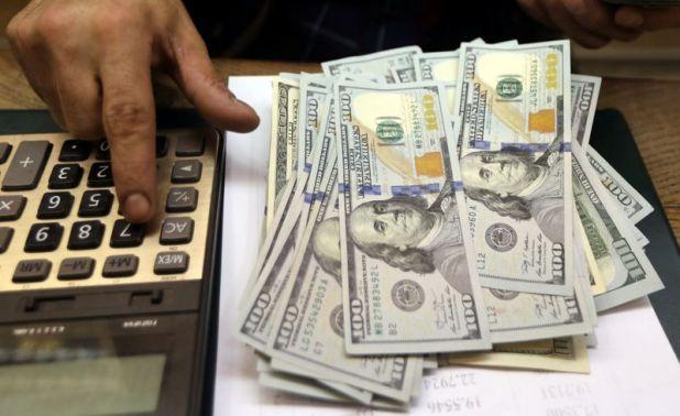 Los dólares negociados en la Bolsa despegaron en el inicio del 2021.