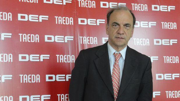 El fiscal Plee (Fernando Calzada)