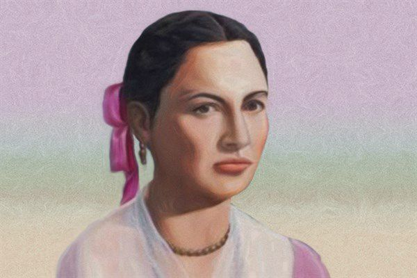 Rosa Campusano