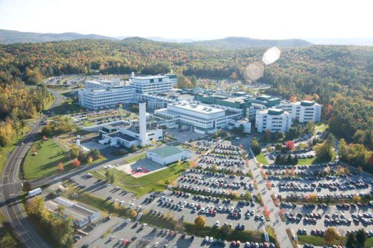 Centro Médico Dartmouth-Hitchcock