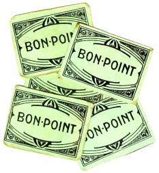 Souvenirs d'en F(r)ance : Les bons points ... | InfoBassin