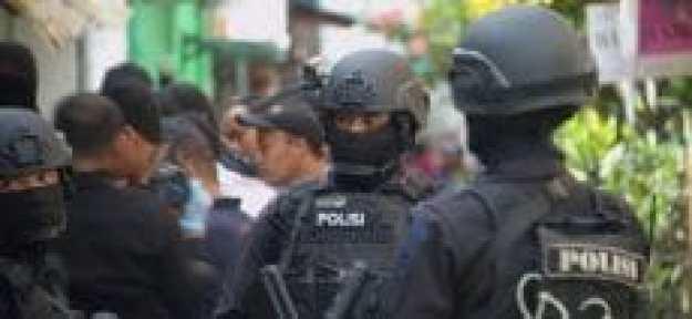 bom bintara ditemukan oleh densus 88