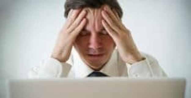 stress dan hutang bisa jadi pemicu kematian