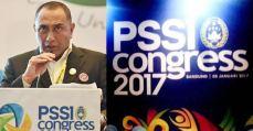 keputusan kongres tahunan pssi 2017