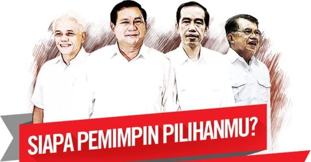 demokrasi di indonesia terbilang mulus