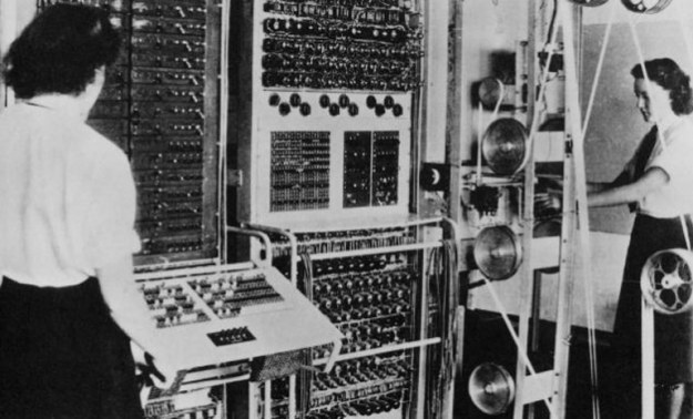 mesin enigma komputer canggih pertama karya adolf hitler