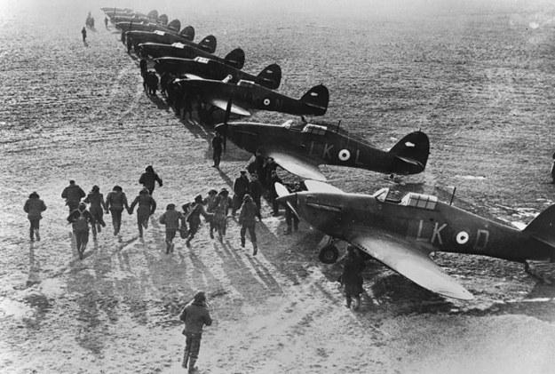 raf british memainkan peran penting dalam duel udara dengan luftwaffe jerman