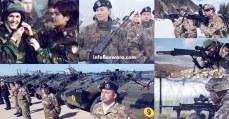 tentara terkuat di eropa 2017