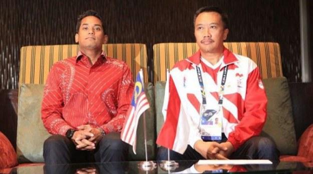 Bodohnya Malaysia Sebagai Tuan Rumah Sea Games 2017