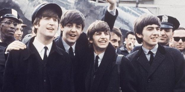 the beatles boy band top 60an