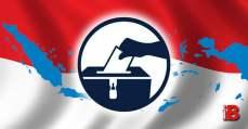 Pilkada Serentak 2018 Diikuti 171 Daerah