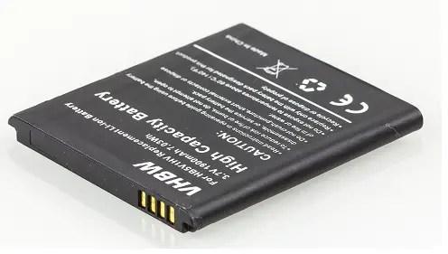 Mobile battery blast