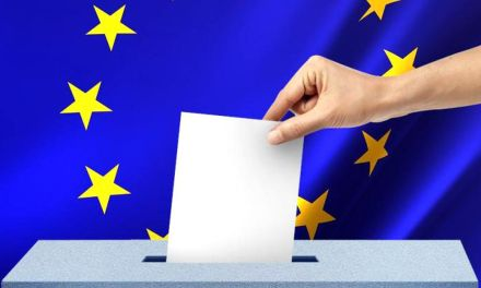 Rezultate alegeri europarlamentare & referendum – Blaj 2019
