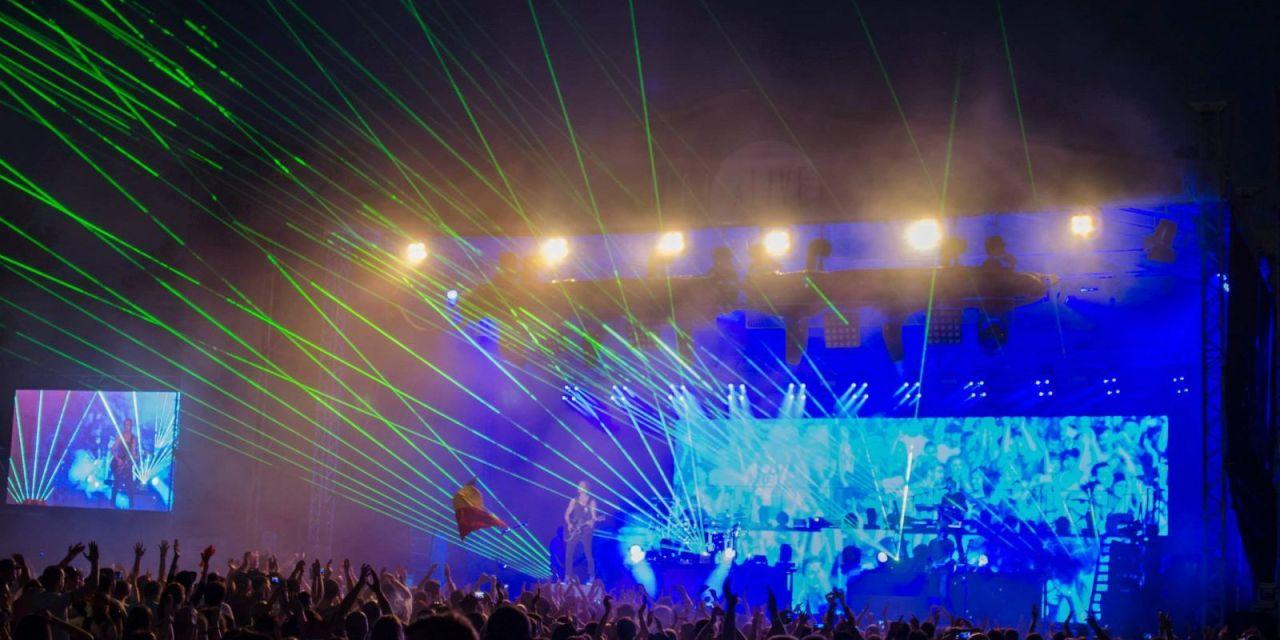 14.000 de oameni liberi s-au bucurat de Blaj aLive Festival 2015