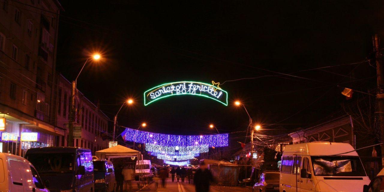 Targul caciulilor – 6 decembrie 2010