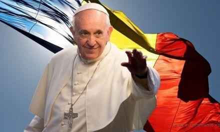 Program – Vizita Papei Francisc la Blaj, pe Campia Libertatii