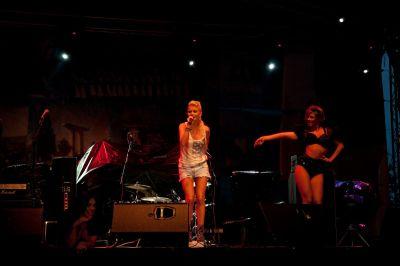 sarbatoarea libertatii concert 13 mai 2012 09