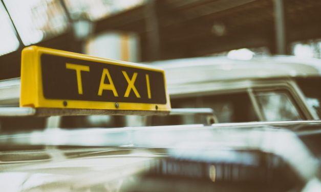 Taxi Blaj