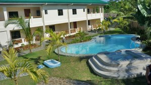 Alona Beach Resort - Swiss Resort Panglao Island Bohol