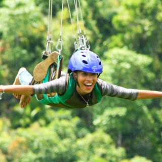 Danao Extreme Thrill The Plunge Danao Bohol